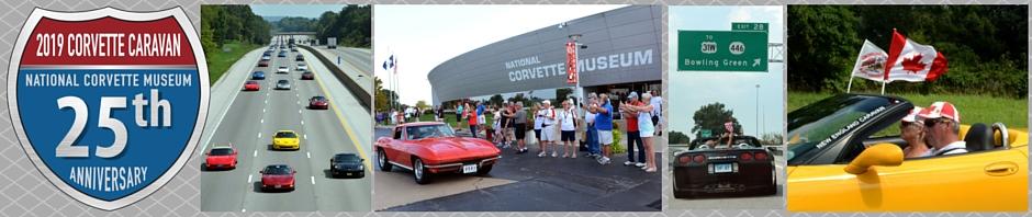 Rochester Corvette Club Upcoming Events