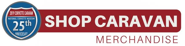 Shop Caravan Merchandise