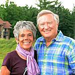Ed & Barb Saari