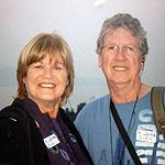 Glen & Christine Rowe