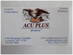 ACU Plus