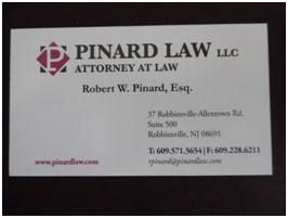 Pinard Law