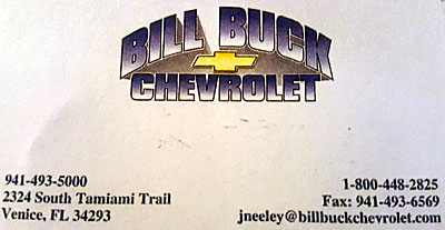Bill Buck Chevrolet