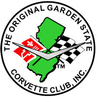 The Original Garden State Corvette Club
