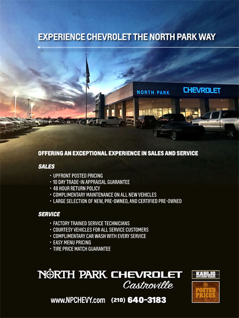 North Park Chevrolet