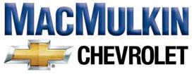 MacMulkin Chevrolet
