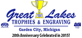 Great Lakes Trophies
