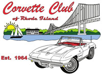 Corvette Club of Rhode Island