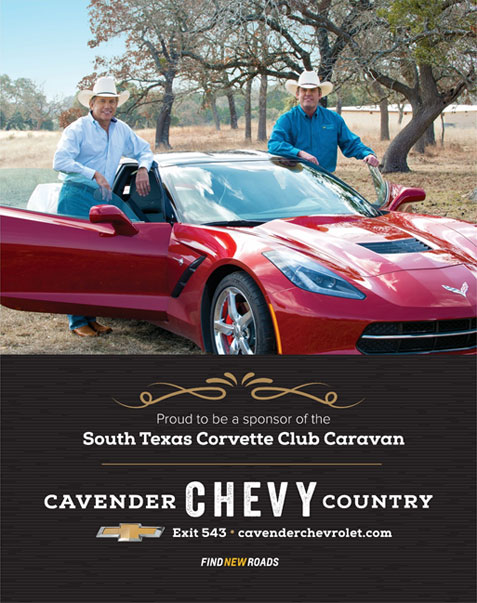 Cavender Chevy Country