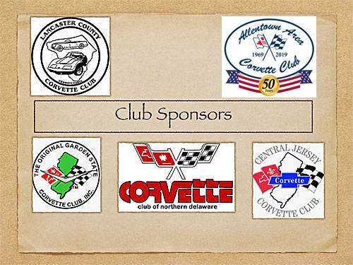 Club Sponsors