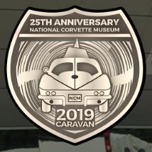 NCM 25th Anniversary