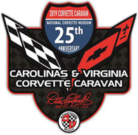Carolinas and Viginia logo