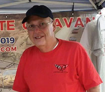 Dave Bossart