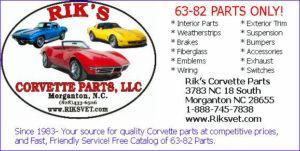 Rik's