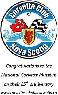 Corvette Club of Nova Scotia