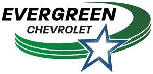 Evergreen Chevrolet