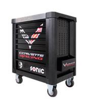 Corvette Tool Box