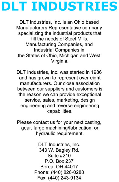 DLT Iindustries