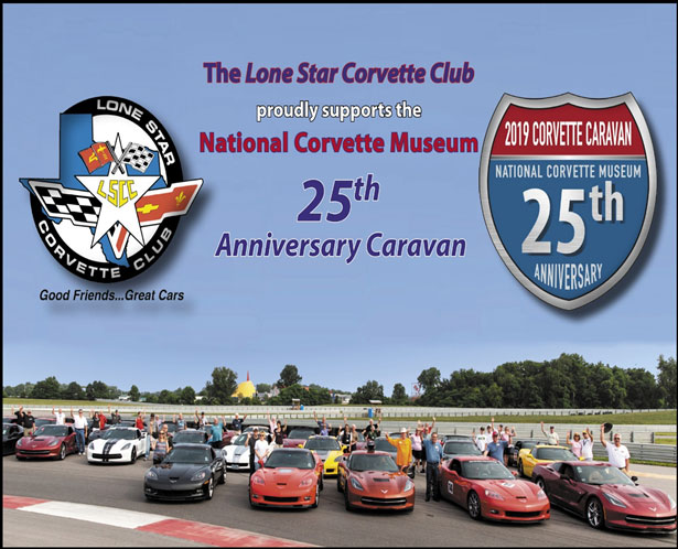 Lone Star Corvette Club