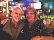 Jeff and Pam Beier