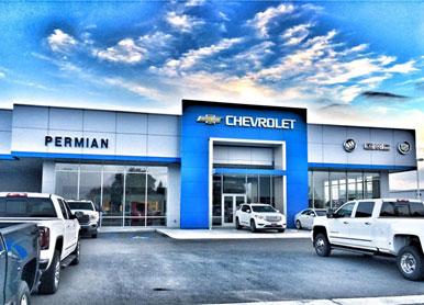 Permian Chevrolet