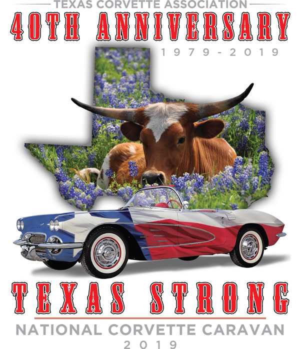 Texas Corvette Association