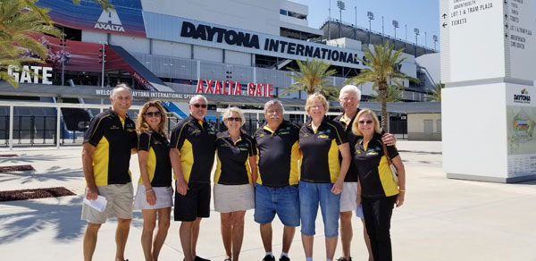 Florida Crew