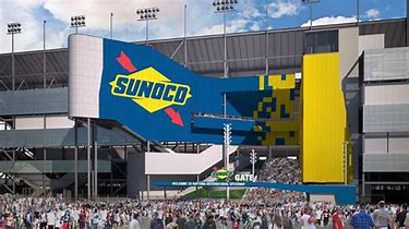 Sunoco Injector